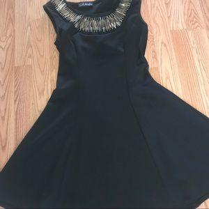 Bundle of four mini dresses